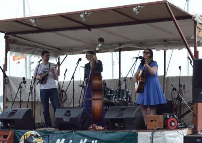 Jaywalkers - bluegrass stars