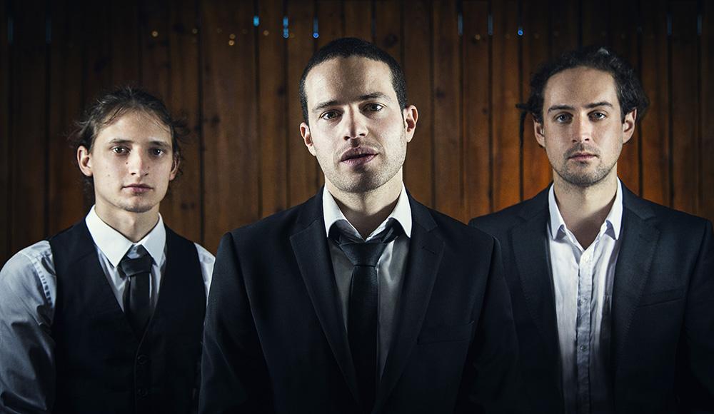 Rony Trio