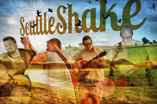 Scuttle Shake