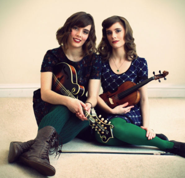 Carrivick Sisters