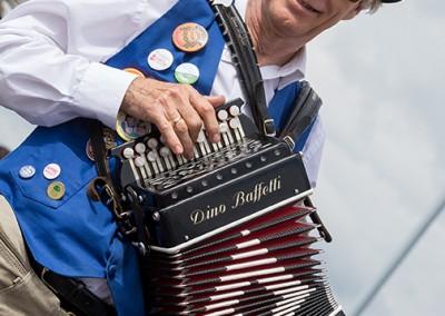 Andy Jempson - Dance Co-ordinator
