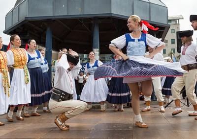 Morena Dance